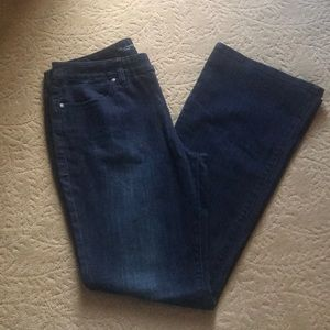 The Limited 312 Bootcut Jeans Size 14 - NWT
